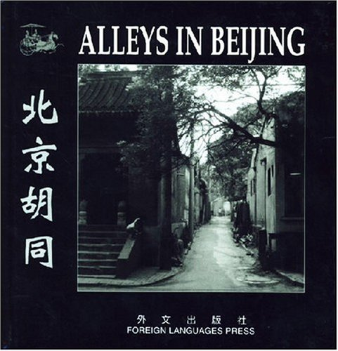 ALLEYS IN BEIJING