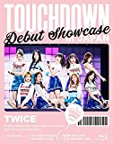"TWICE DEBUT SHOWCASE ""Touchdown in JAPAN""(Blu-ray)"