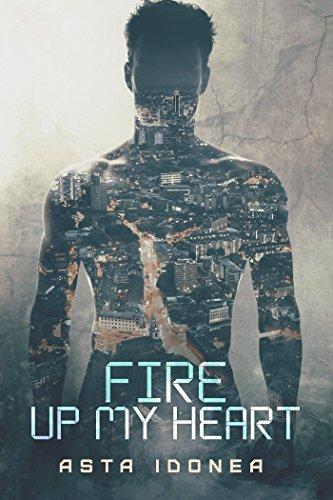 Fire up my Heart by Asta Idonea   amazon.com