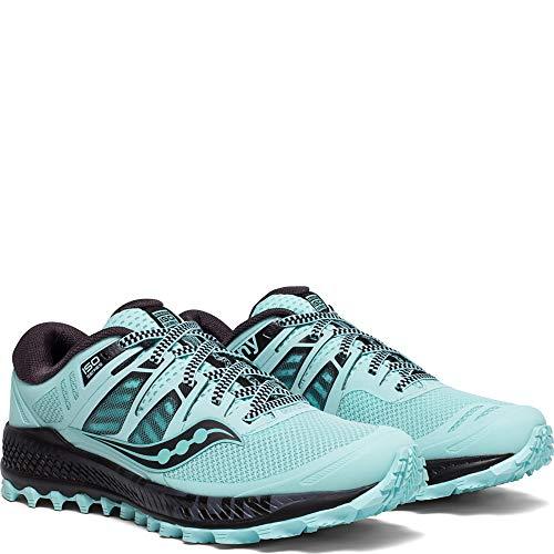 best saucony long distance running shoe