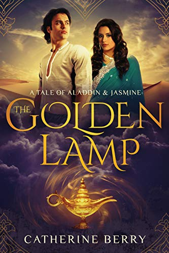 The Golden Lamp - A Tale of Aladdin and Jasmine