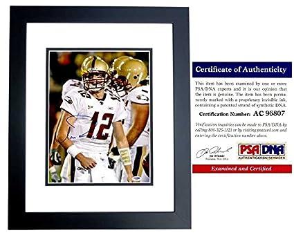 Matt Ryan Signed - Autographed Boston College Eagles 11x14 inch ...
