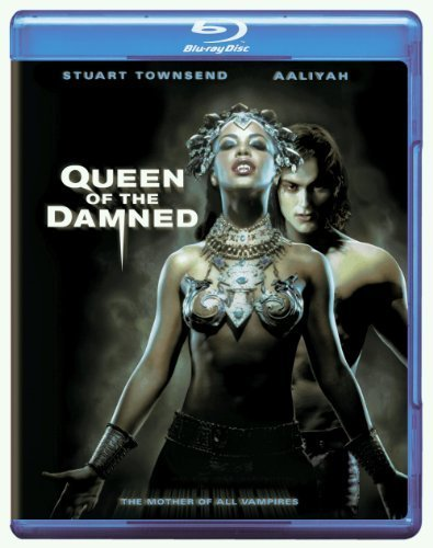Queen of the Damned (BD) [Blu-ray] by Warner Home Video
