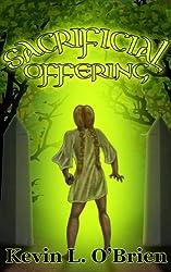 Sacrificial Offering (Medb hErenn Book 2)