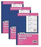 Adams Money and Rent Receipt