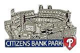 Philadelphia Phillies Citizens Bank Park Pin