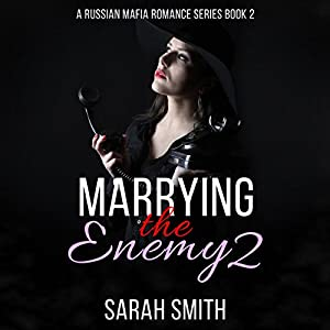 Marrying the Enemy, Book 2 Audiobook