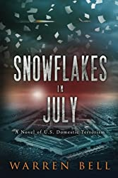 Snowflakes in July