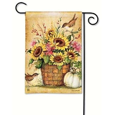 Breeze Art Sunflower Mix Garden Flag #31197