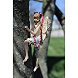 Miniature Fairy Garden Tree Hugger Izzie Review