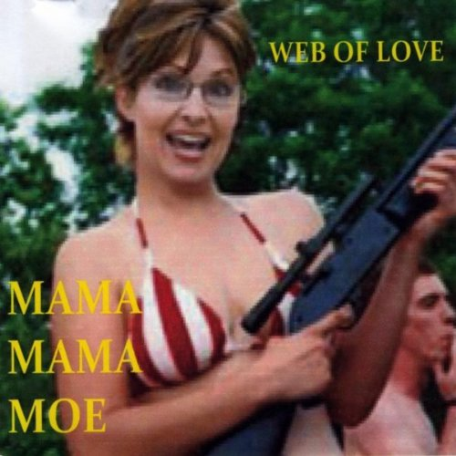 Web of Love by Mama Mama Moe on Amazon Music - Amazon.com