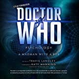 img - for Doctor Who Psychology: A Madman with a Box book / textbook / text book