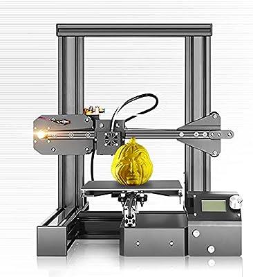 Impresora 3D, ReanudacióN De ImpresióN, Kit De Bricolaje Marco ...
