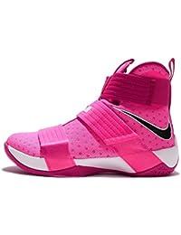 8141227a15e Amazon.com  Pink - Basketball   Team Sports  Clothing