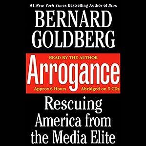Arrogance Audiobook