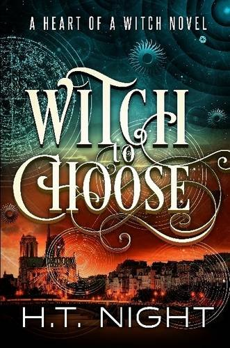 Witch to Choose ebook