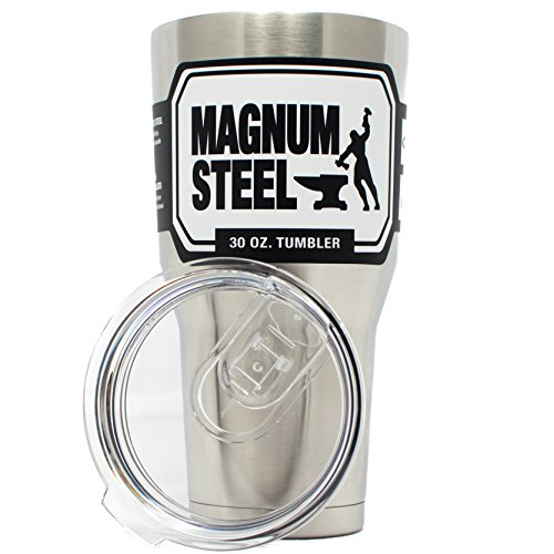 30 oz Tumbler   Vacuum Insulated Stainless Steel