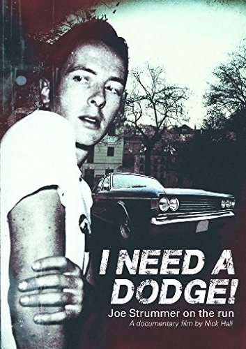 Joe Strummer - I Need a Dodge - Joe Strummer on the Run Alemania DVD: Amazon.es: Strummer, Joe, Hall, Nick, Strummer, Joe: Cine y Series TV
