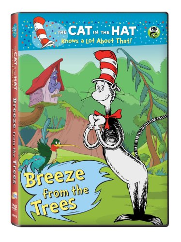 Cat in the Hat: A Breeze From the Trees