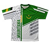Mauritania Scudopro Technical T-Shirt for Men and Women - Size L