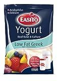 Easiyo Low Fat Greek Yogurt Base and Culture, 6-Ounce