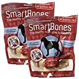 SmartBones Chicken Dog Chew, Small-12 pieces/pack Review