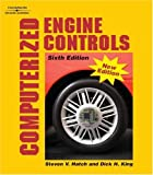 Computerized Engine Controls, King, Dick and Hatch, Steve, 076685020X