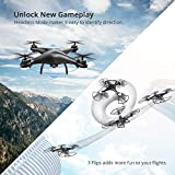 Holy Stone HS110D FPV RC Drone with 1080P HD Camera