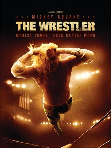 DVD : The Wrestler