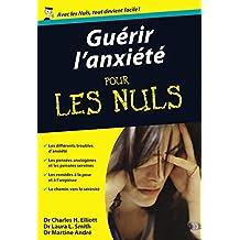 Guérir l'anxiété pour les Nuls