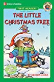 The Little Christmas Tree, Mercer Mayer, 1577685830