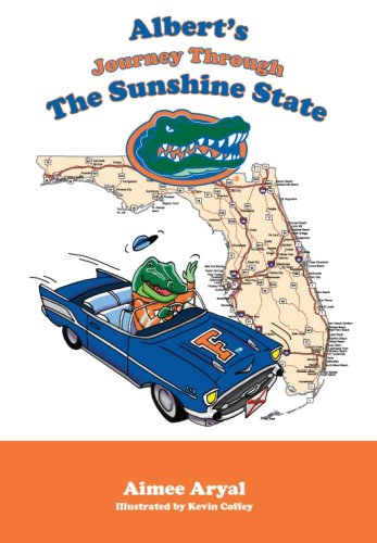 Download Albert's Journey Through the Sunshine State pdf epub