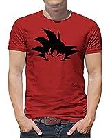 DBZ: Goku Silhouette T-shirt
