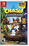 Crash Bandicoot N. Sane Trilogy - Nintendo Switch Standard Edition: more info