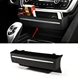 FidgetFidget Car Center Console Replace Storage Box For BMW 3 Series F30 F34 4 series F32 F36