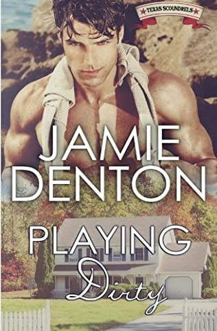 book cover of Playing Dirty