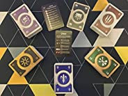 Gwent Cards (All 5 Decks)   Collectible Set of 425 Cards