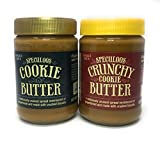 Variety Pack - Trader Joe's Speculoos Cookie Butter
