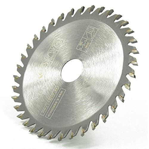 CHUNSHENN 切断砥石 切断工具 木工クリニークデコレーションシートカット丸のこ刃研削盤85 * 15 * 36Tポータブル電動のこぎりブレードソウ工業用切削アクセサリー 切削ディスク