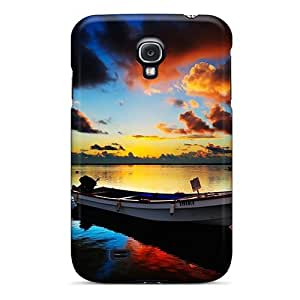 Tpu Case For Galaxy S4 With PPcsRhK2461egPFD Mialisabblake Design