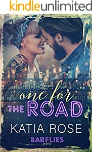 One for the Road (Barflies Book 3)
