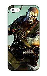 Awesome Bodycount Game Flip Case With Fashion Design For Iphone 5/5s