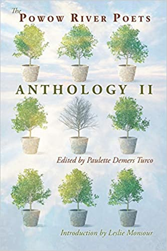 Amazon.com: The Powow River Poets Anthology II: 9781773490755: Turco, Paulette DeMers, Monsour, Leslie: Books