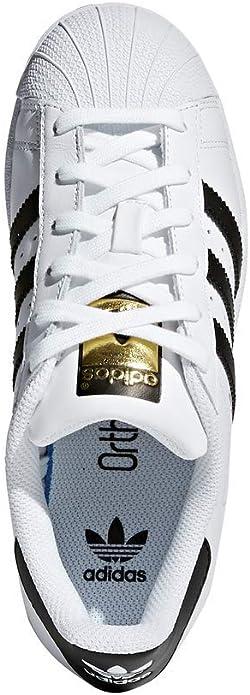 Adidas Superstar J C77154 Low Top voor kinderen, uniseks
