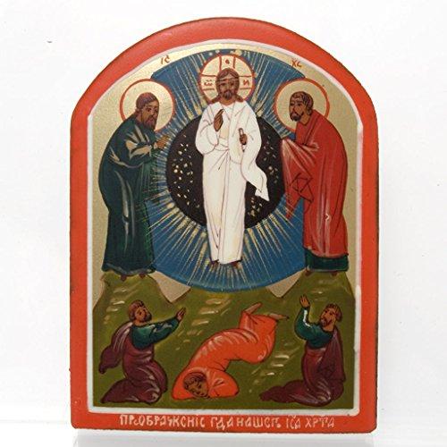 Transfiguration Miniature Icon