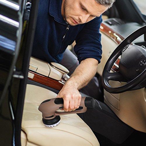 how to use a dremel shoe polisher