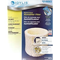 Idylis Holmes/Hamilton-Beach/Bionaire/White-Westinghouse Replacement Humidifier Filter