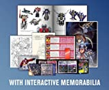 Transformers Vault: Showcasing Rare Collectibles