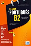 Exames de Português B2 - Preparaçao e Modelos