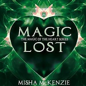 Magic Lost Audiobook